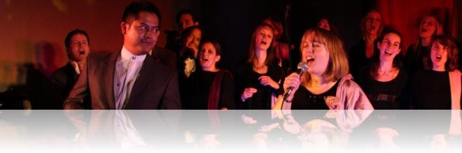Gospel Spirit - Concert avec les For the Passion